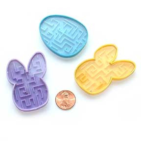 Easter Maze Toy