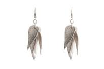 Silver Mayari Earrings