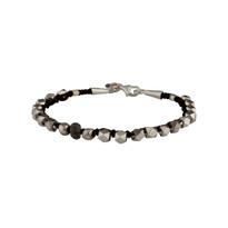 Inca Macrame Bracelet