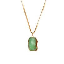 Abundance Australian Jade Necklace