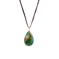 Envison Australian Jade Necklace