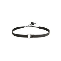 Riley Suede Choker in Ele