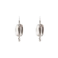 Silver Sasha Earrings