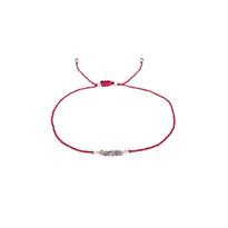 Maiori Delicate Iolite Bracelet