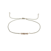Maiori Delicate Labradorite Bracelet