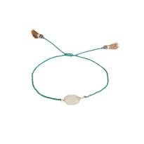 Amalfi Delicate Moonstone Bracelet