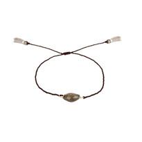 Amalfi Delicate Labradorite Bracelet