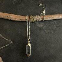 Intuition Point Necklace