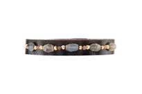 Joplin Leather Bracelet