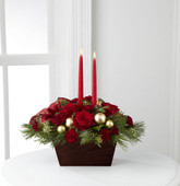 Season of Joy Centerpiece