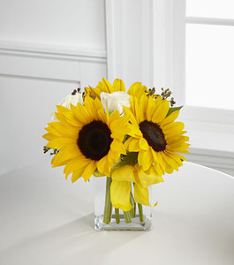 Perfect Sun Bouquet