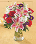Sweeter Than Sugar Bouquet