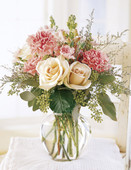 Love In Bloom Bouquet