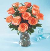 Sweet Citrus Bouquet