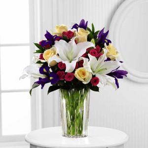A New Day Dawns Bouquet
