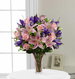 The Loving Thoughts Bouquet