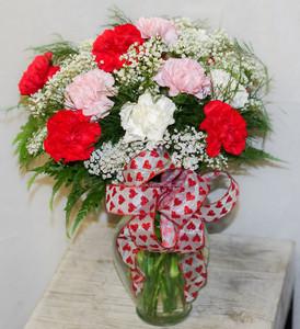Soft Romance Bouquet