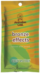 Australian Gold Bronze Effects Towelette (Pack of 5)