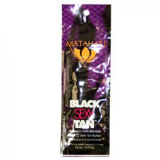 Matahari Black Sexy Tan Step 2 (Packet)