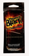 Millennium Insanely Black (Packet)