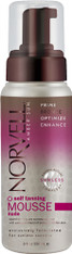 Norvell Amber Sun Sunless Self Tanning Mousse Nude (1.67 fl oz)