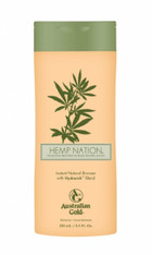 HEMP NATION® INSTANT NATURAL BRONZER