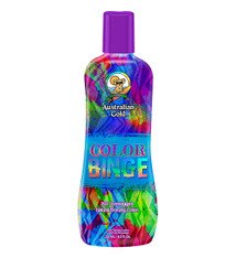 Fragrance: Party in Paradise  20x overindulgent Natural bronzing lotion
