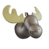 Zuny Series Wallmount Rudo Moose - Chrome/Gold