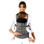 Beco Gemini Baby Carrier - Scribble Too