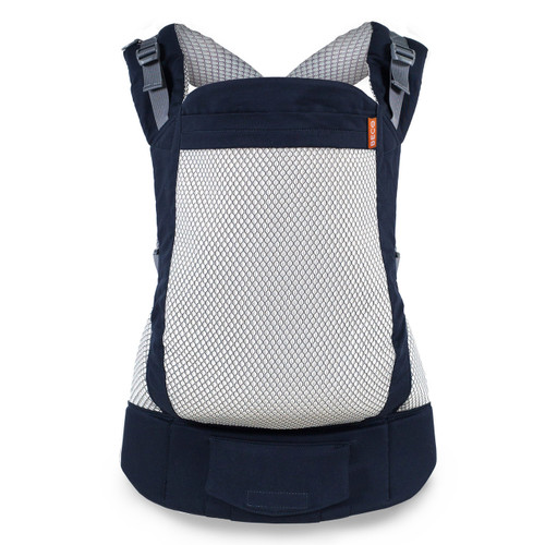 Beco Toddler Carrier - Cool Navy