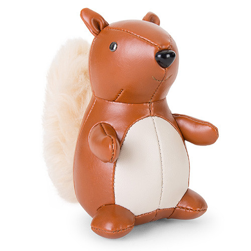 Classic Squirrel Paperweight