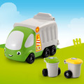 Smoby Vroom Planet Bin Lorry Garbage Truck