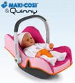 Smoby Maxi Cosi Dolls Car Seat