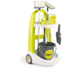 Smoby Children's Cleaning Cart Play Trolley