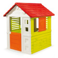 Smoby Nature House Kids Playhouse (310069)