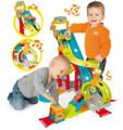 Smoby Vroom Planet Mega Jump Toy Car Track Set (120405)