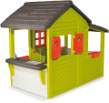 Smoby Floralie Childrens Playhouse