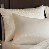 Eliasa 920 Fill Power White Goose Down Silk Pillow