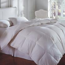cascada peak 600 fill white down comforter - Down Comforters