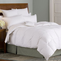 Organa 650 Fill White Goose Down Comforter
