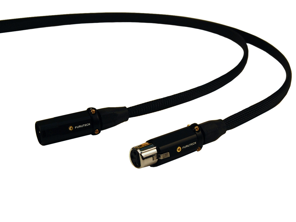 Lucent Ribbon Interconnects XLR
