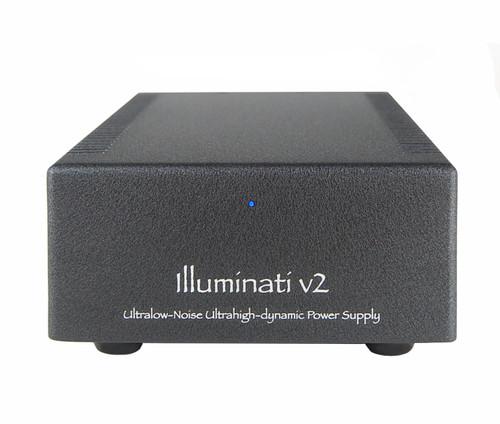 Illuminati v2 Front View