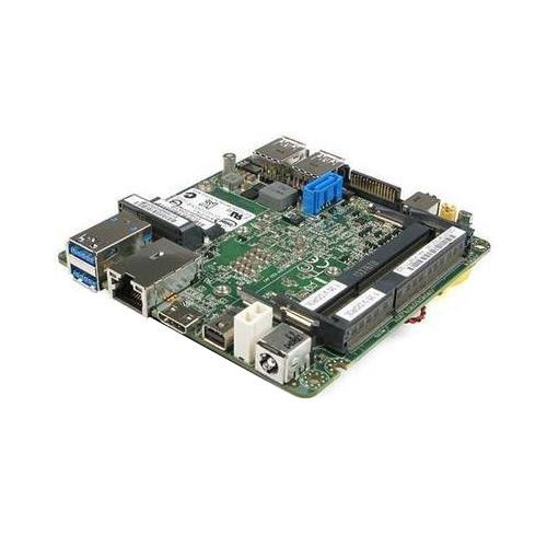 NUC Mini Server