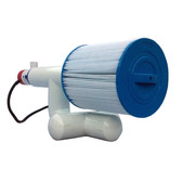 Bottom Feeder 5000 Gallon Pool Open Power (Solar Wind Other) 30-watt Pump and Filter System