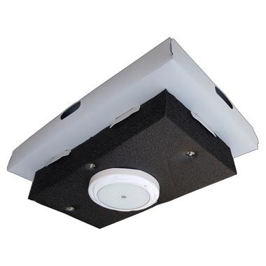 Savior Light SMD LED RGB 2500 Lumens 30-watt Solar Powered Pool Spa Pond Color Light with Remote
