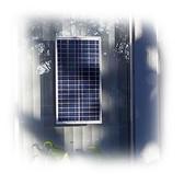 Natural Current 35w Solar Hybrid Wireless Power Transmission Station Kit 2