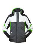 Casual ski jacket
