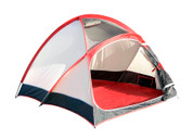 Two and a half man tent