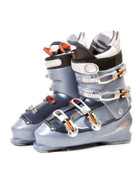 Groovy ski boots