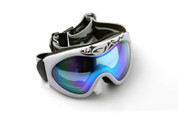 Rad ski goggles